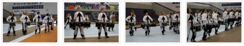 Drumline Home Show Photos