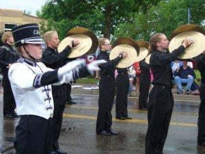 Buffalo Days Parade 2011