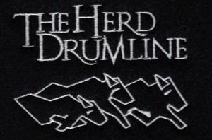Stitched Logo